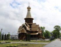 Летопись строительства Андреевского собора г. Волхова