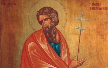С 12.12.19 до 15.12.19 в Андреевском соборе города Волхов будут пребывать особо чтимые святыни!