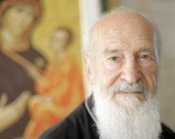 Вечер, посвященный отцу Сергию Гарклавсу. 20 декабря