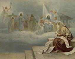 О чем говорили пророки? 31 Января 19:00