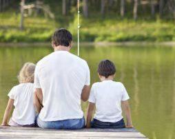 Осознанное родительство. Роль отца в воспитании ребенка