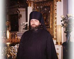 Поздравление Преосвященнейшему Мстиславу, Епископу Тихвинскому и Лодейнопольскому, с годовщиной монашеского пострига