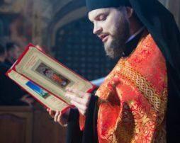 Обращение настоятеля Собор Святого Апостола Андрея Первозванного, г.Волхов Иеромонаха Онуфрия (Ларина)