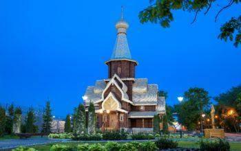 С 5 июня возобновляется допуск прихожан в храмы епархии