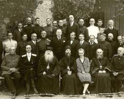 Бог призвал: русские подвижники в эмиграции. 30 Июня 19:00