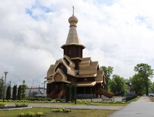 Дом причта: в Волхове появится духовно-просветительский центр