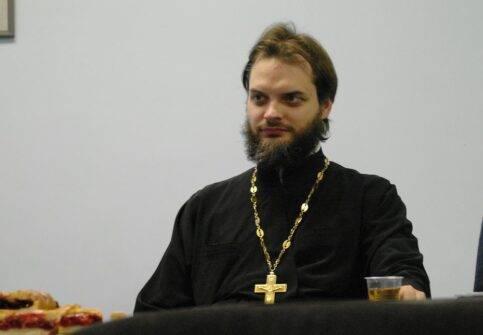 Крещение Господне: о традициях празднования