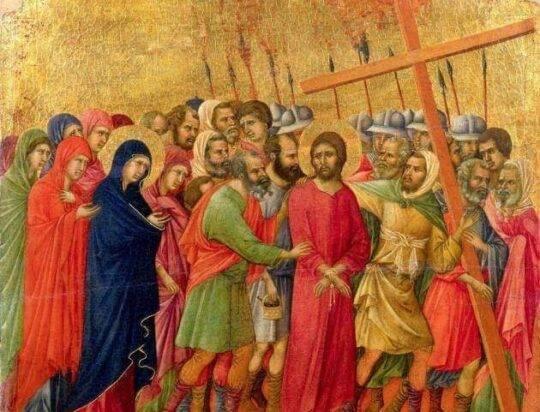 ЧТО ВАЖНО ЗНАТЬ О СТРАСТНОЙ СЕДМИЦЕ: КАК ПРОЖИТЬ, КАКИЕ БОГОСЛУЖЕНИЯ ПОСЕТИТЬ