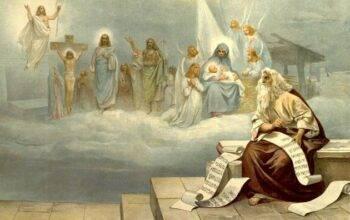 КНИГА ИСАИИ: О ЧЕМ НАМ ГОВОРИТ ПРОРОК?