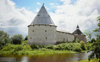 Музей истории христианства создадут в Старой Ладоге в 2022 году